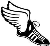 Track Shoe w/Wings